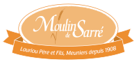 Farine du Moulin de Sarré
