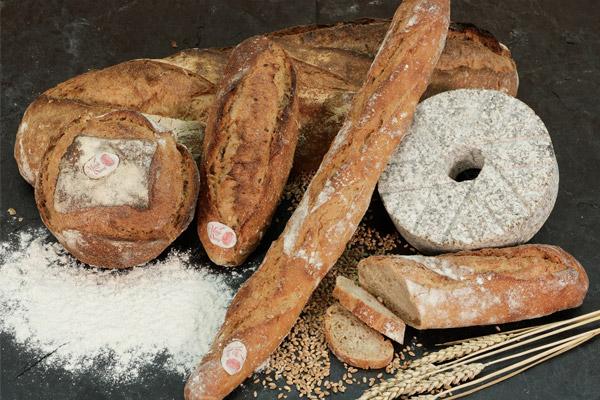 espace boulanger pain